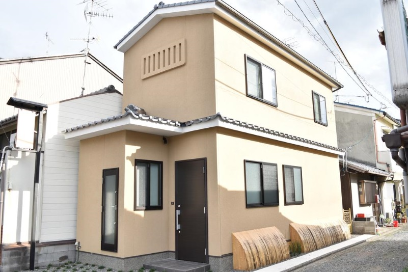 Stay SAKURA 京都 東寺西門前の施設画像