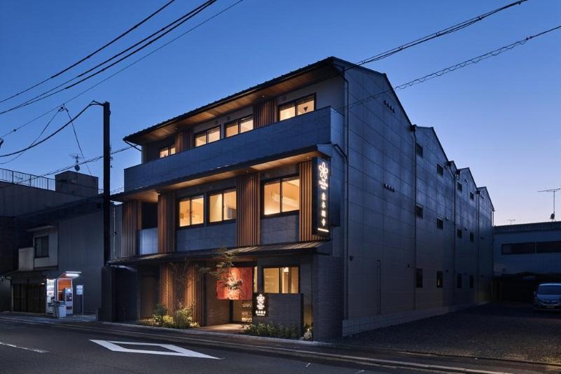 Stay SAKURA(ステイサクラ)京都 東本願寺Iの施設画像
