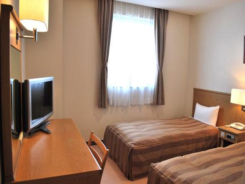 ホテルフォルクローロ高畠<JR東日本ホテルズ> 画像