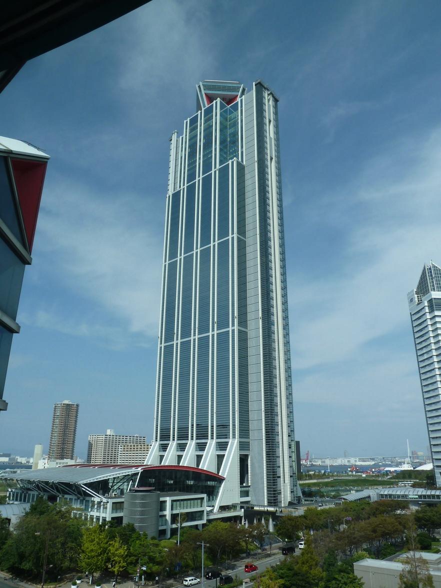 さきしまコスモタワーホテル