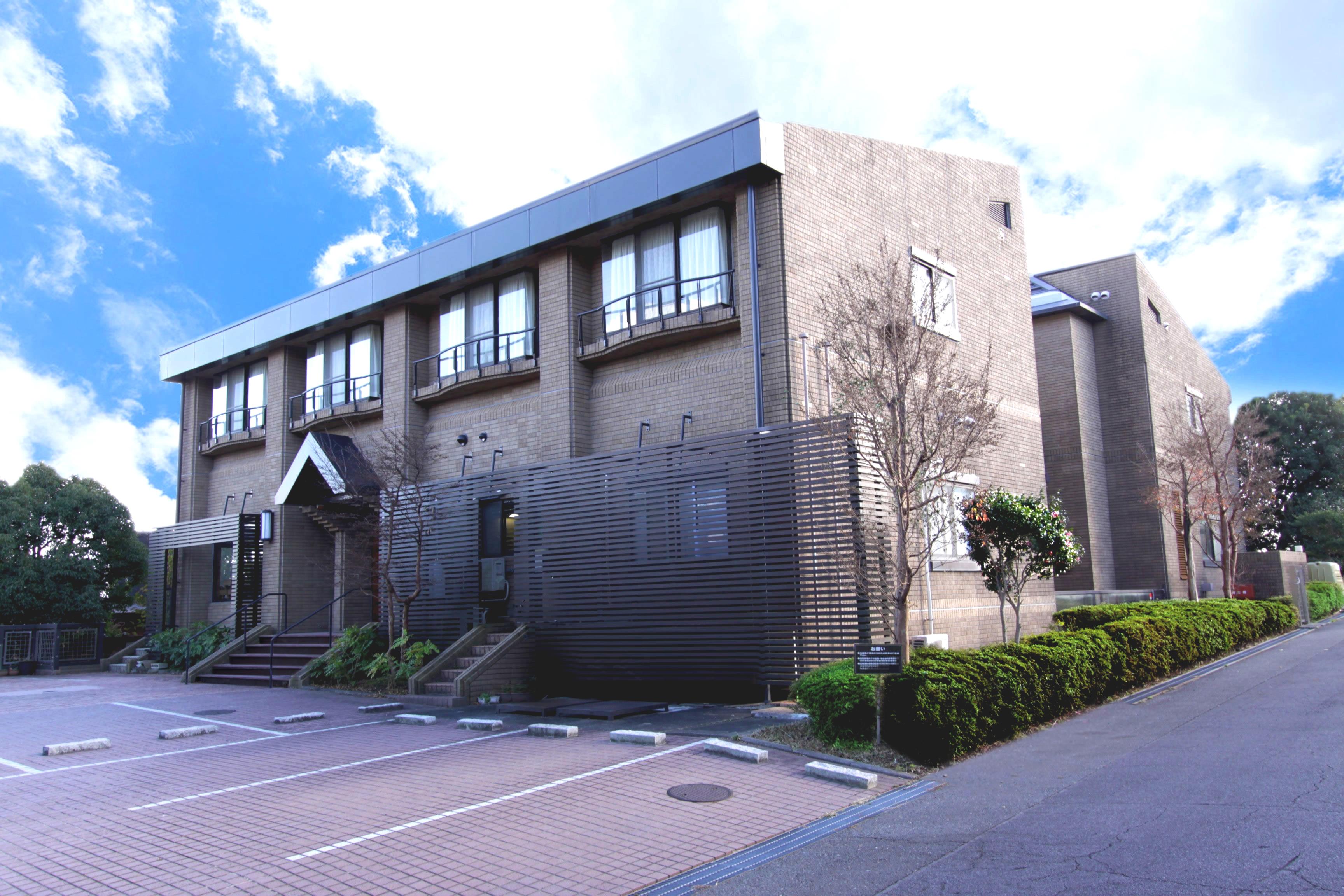 ペット&スパホテル伊豆高原(2019年4月1日オープン)