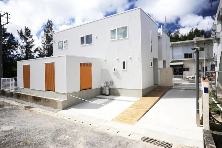 Kiseki House East