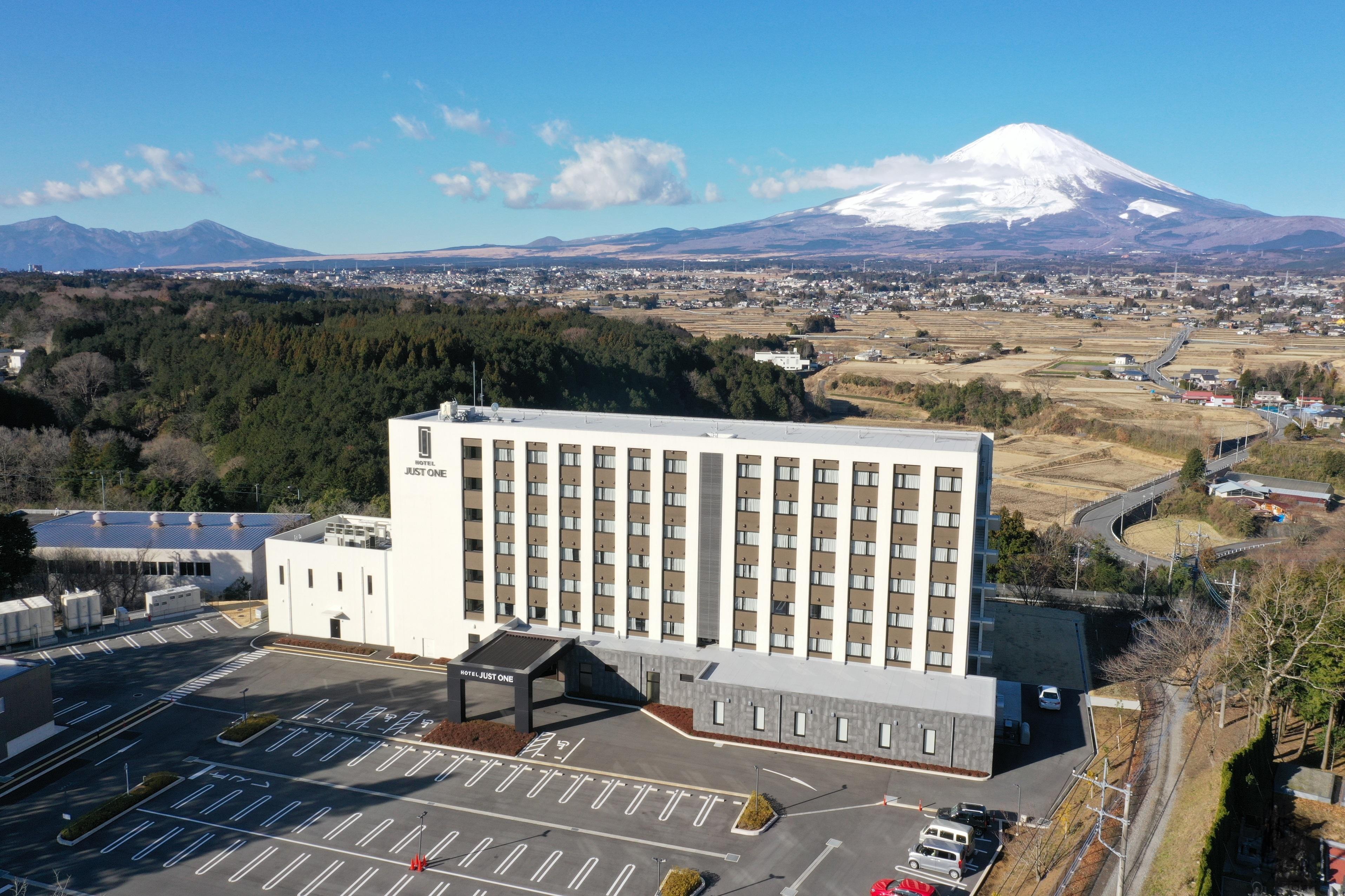 ホテルジャストワン富士小山