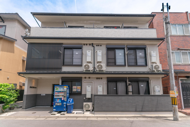カモリバー清水五条 ゲストハウスイン京都