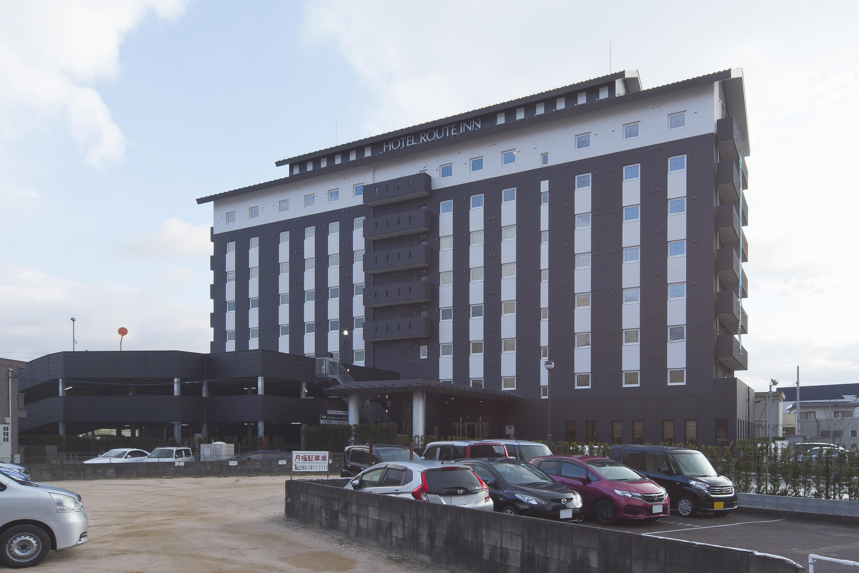 ホテル ルートイン山口 湯田温泉 画像