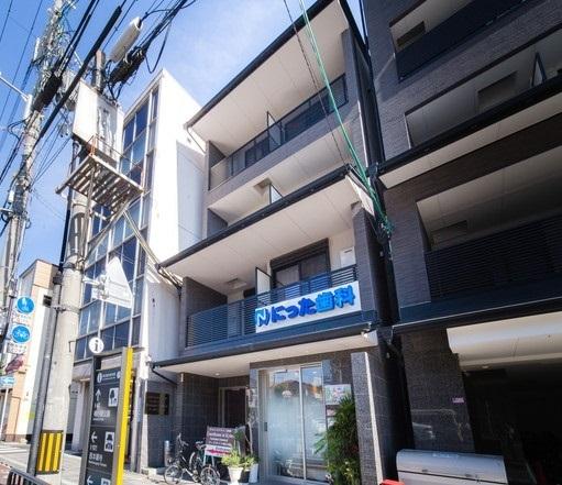 パークサイド梅小路 ゲストハウスイン京都