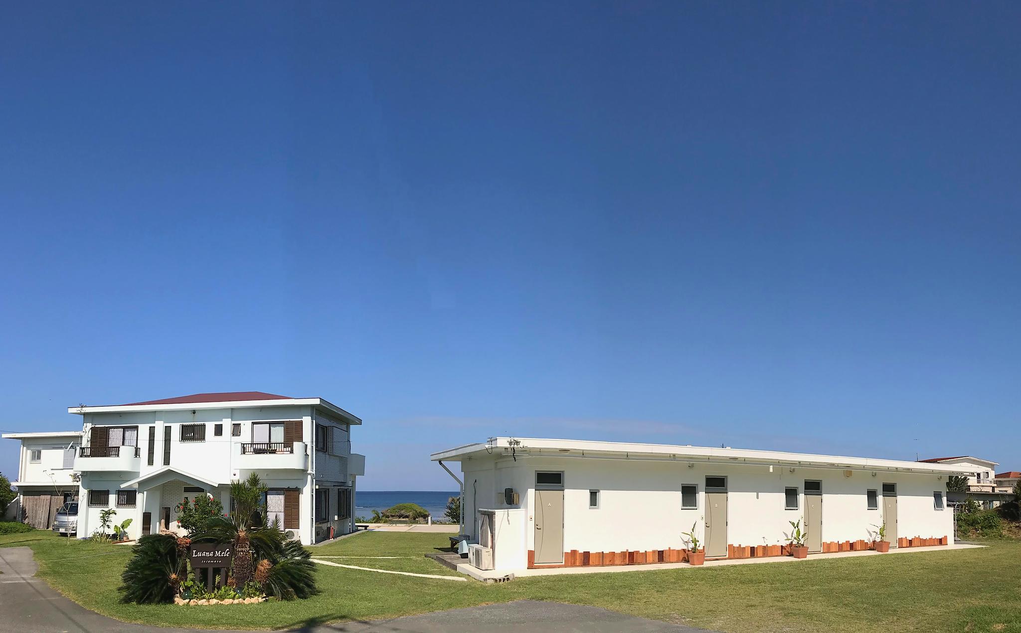 Luana Mele Iriomote<西表島>の施設画像