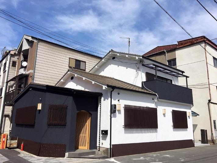 ゲストハウス大阪「天下茶屋駅前館」