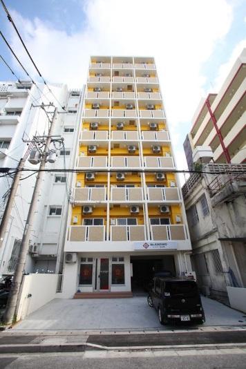KINTARO HOTEL 沖縄那覇...
