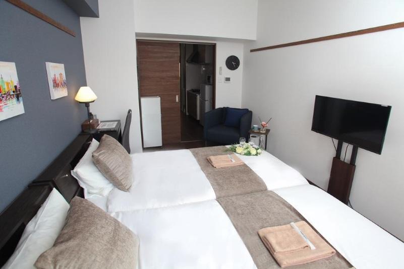 KINTARO HOTEL 沖縄那覇
