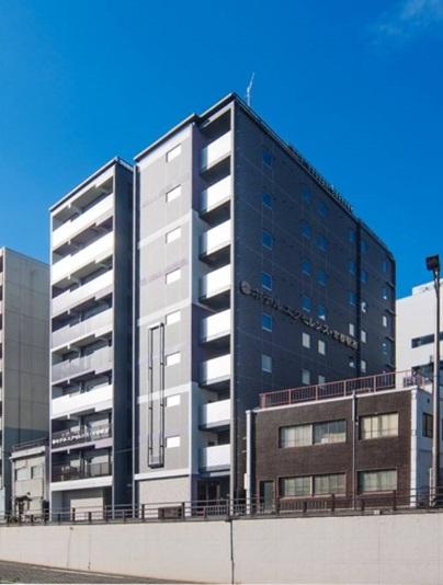 ホテルエクセレンス・京都駅西