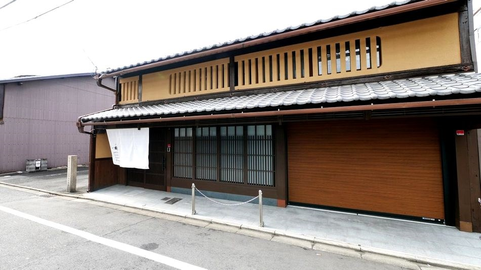 アレクシアホテル京都五条