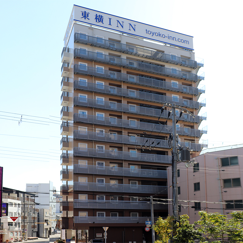 東横イン大阪桜ノ宮駅西口