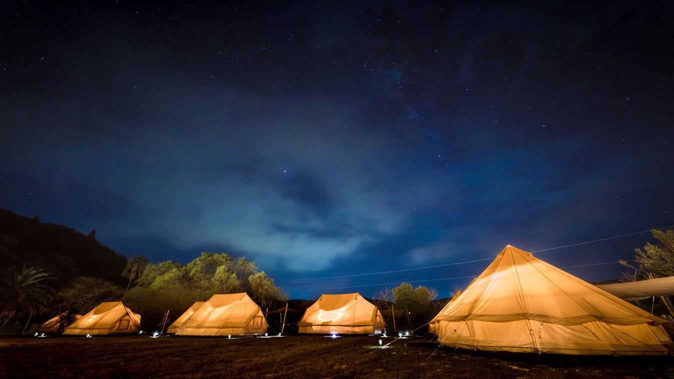 Nordisk Village Goto Islandsの施設画像