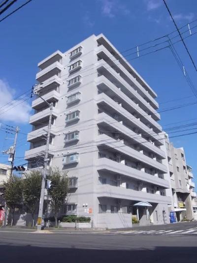Alphabed 高松井口町の施設画像