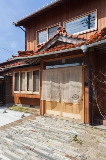 尾田家の施設画像