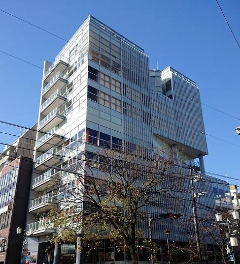CABIN INN 京都三条河原町の施設画像
