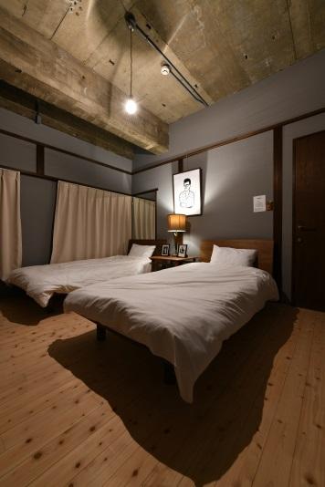 Hostel KAG