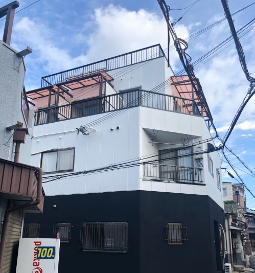 優遊 INN 大阪