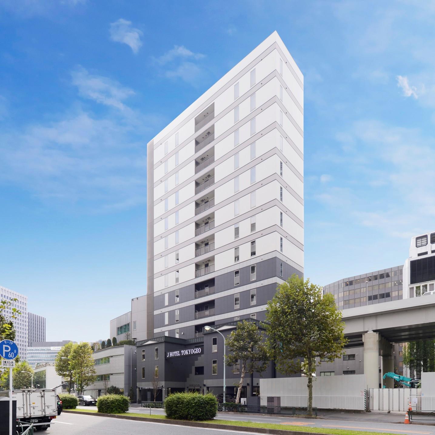 Jホテル東京ジオ(2019年11月新規オープン)...