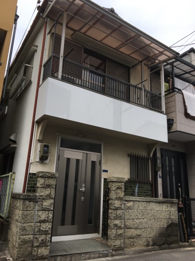 大阪ゲストハウス 天下茶屋駅前本館