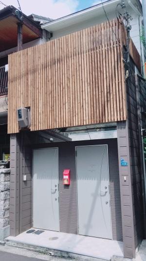 大阪ゲストハウス 天下茶屋駅前2号館