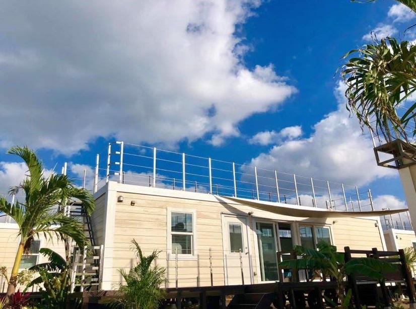 RuGu Glamping Resort<宮古島>...