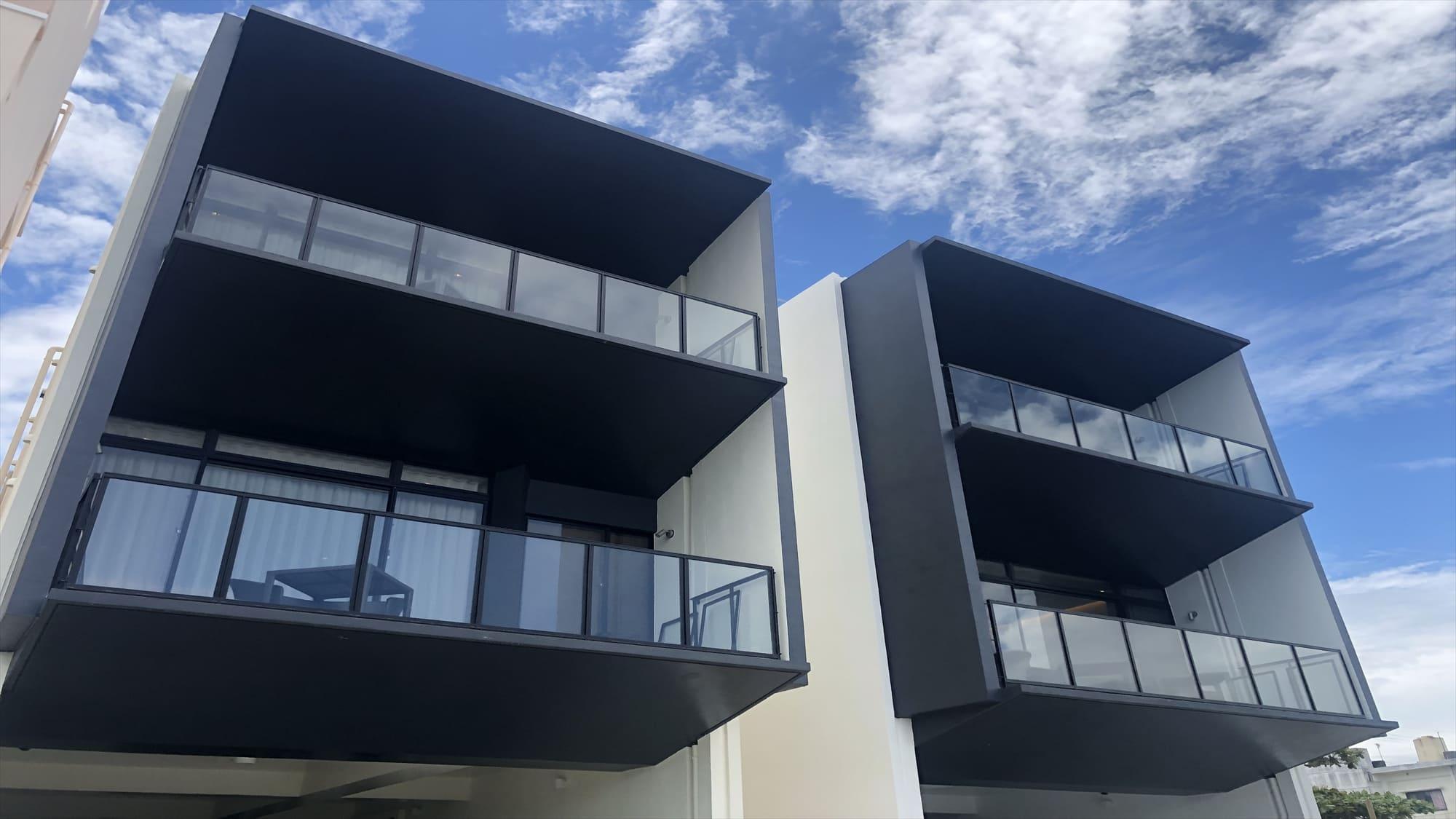 Condominium NOOSA(コンドミニアム ヌーサ)...