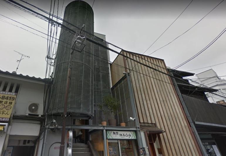 京都ゲストハウス祇園