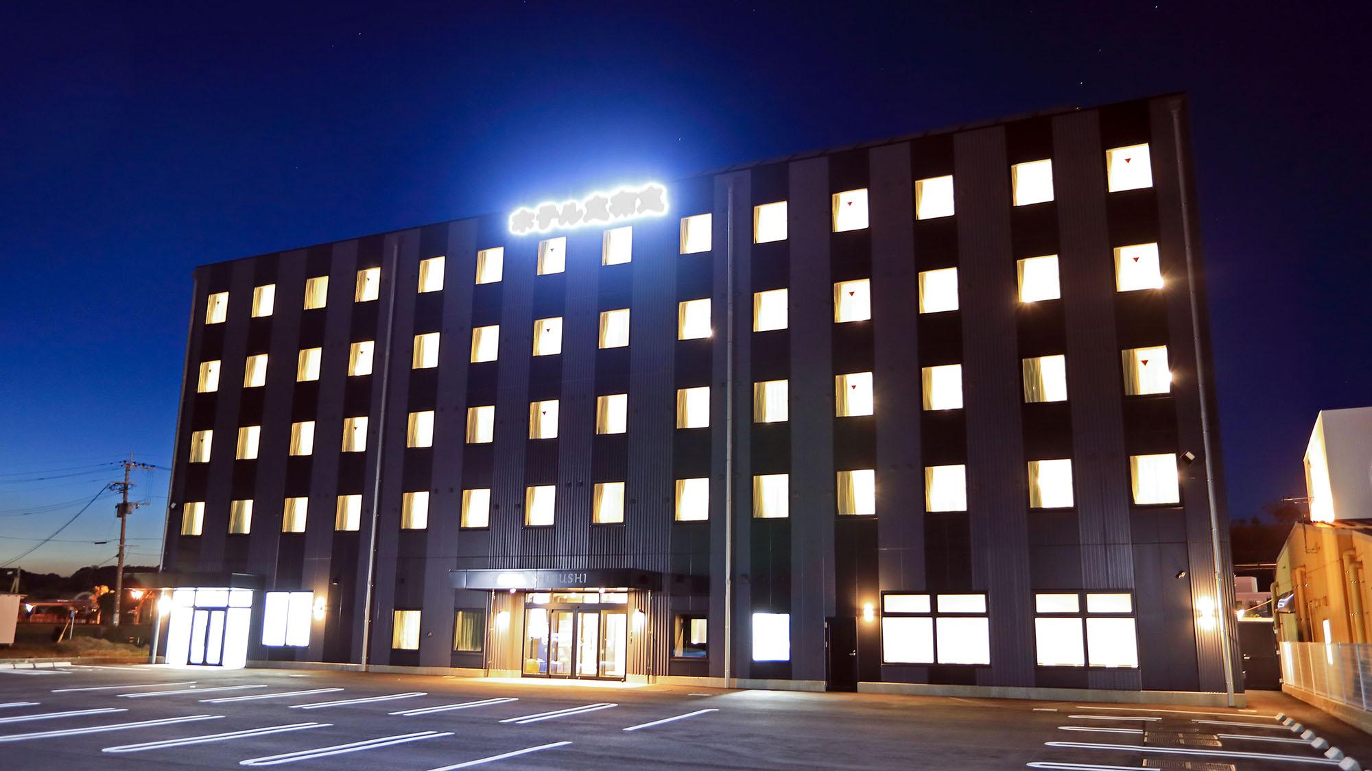 ホテル志布志の施設画像