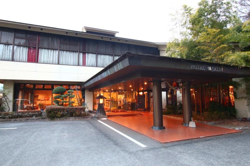 ホテル岩城屋の施設画像