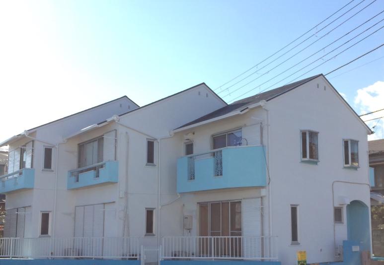 マーシャンズHotel 早川の施設画像