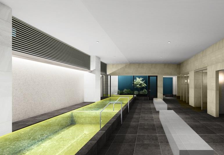 グリーンリッチホテル久留米 天然温泉六ツ門の湯 画像