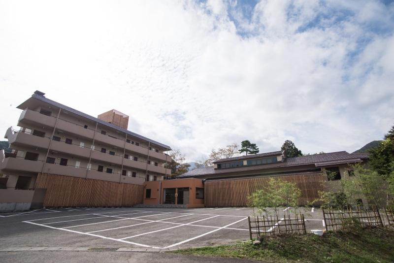 福島県でワーケーションするの最適な温泉宿