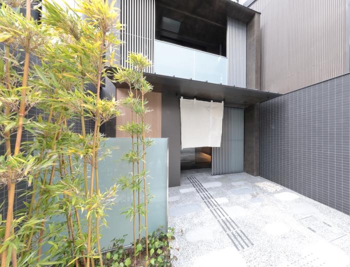MUSUBI HOTEL 京都四条大宮...