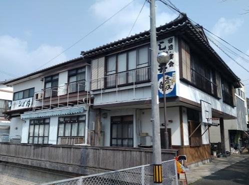 民宿しげ井<壱岐島>の施設画像