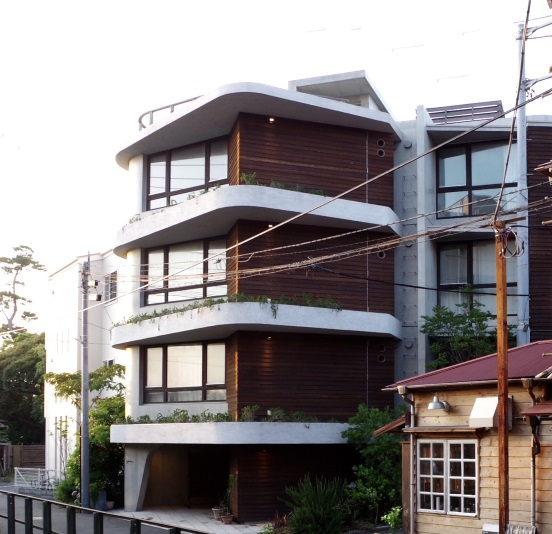 Sango Katase Guest Rooms