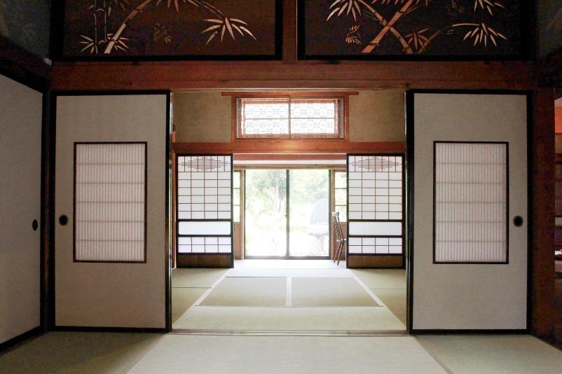 ぐるり竹とたらい湯の宿 カラふるカネモ<佐渡島>