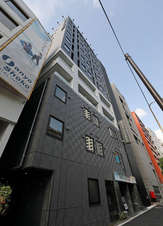 ホテルリブマックス新宿EASTの施設画像