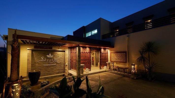 Bali&Resort SAYAの風の施設画像
