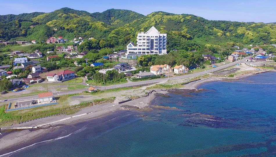 West Peninsula Hotelの施設画像