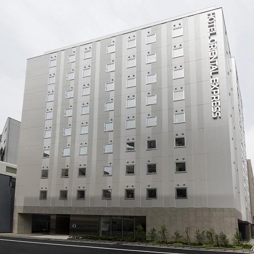 ホテルオリエンタルエクスプレス・東京銀座