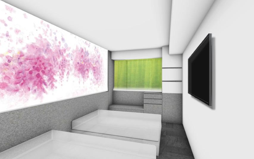 ホテルオリエンタルエクスプレス東京銀座(2019年7月26日開業)