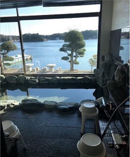 一楽温泉ホテル 画像