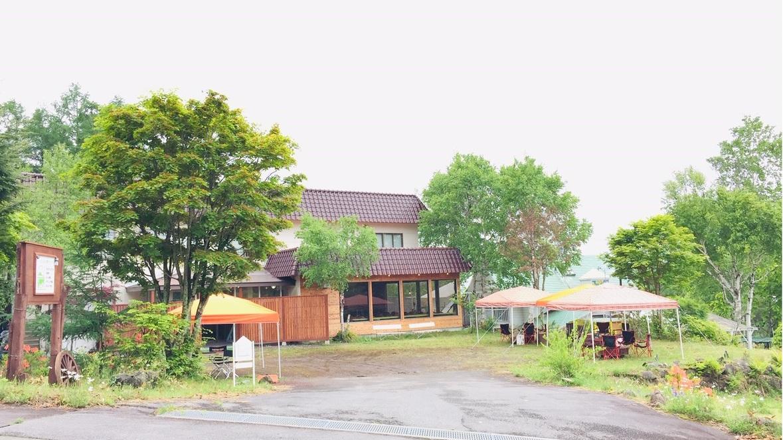 Picnicbase&Hostel