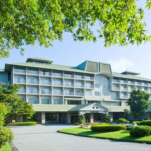 河口湖温泉 富士ビューホテル 富士屋ホテル河口湖アネックス