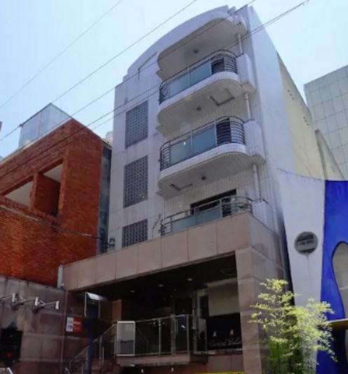 Alphabed 高松丸亀町の施設画像