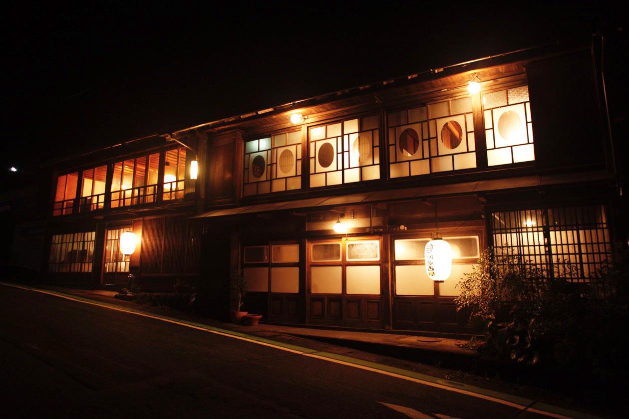 阿多古屋の施設画像