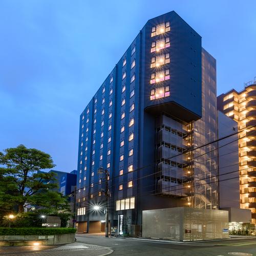 変なホテル東京 浅草田原町(2019年9月1日オープン)...