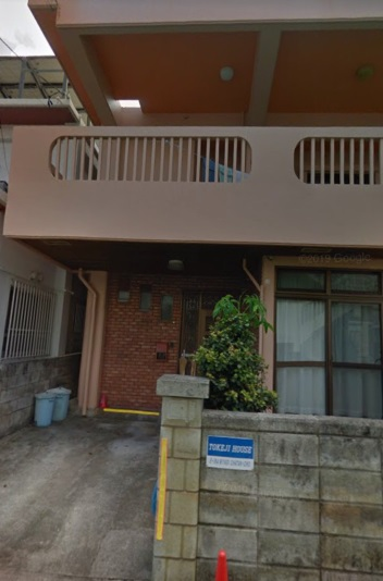 OKINAWA STAY in CHATAN
